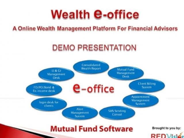 How features in mutual fund software work? - 1/1