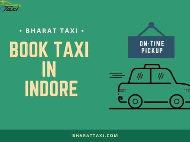 Cab Service in Indore   Taxi Service in Indore - 1/1
