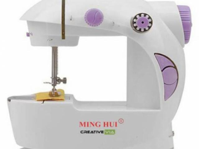 Multifunctional Sewing Machine for Home with Focus - 1/1