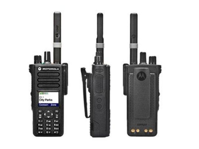 Walkie Talkie at Best Price in India – Space Telecommunication - 2/2