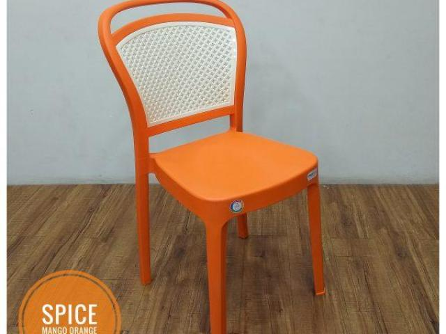 Where to Buy Plastic Chairs near Me - 1/1