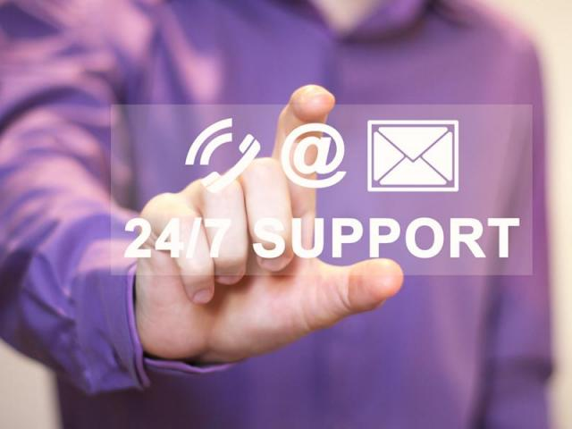 Technical Support Company in India - 1/1