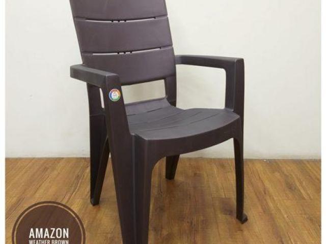 Plastic Chair in Bulk - 1/1