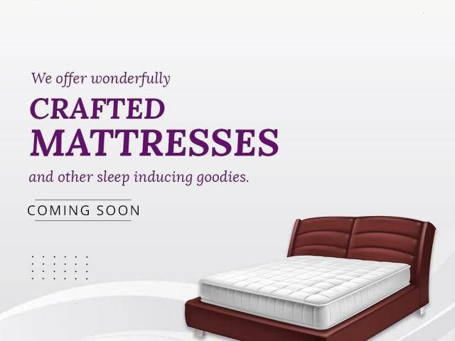 Mattresses Online   Check Price Of Top Mattress Brands In India - 1/3
