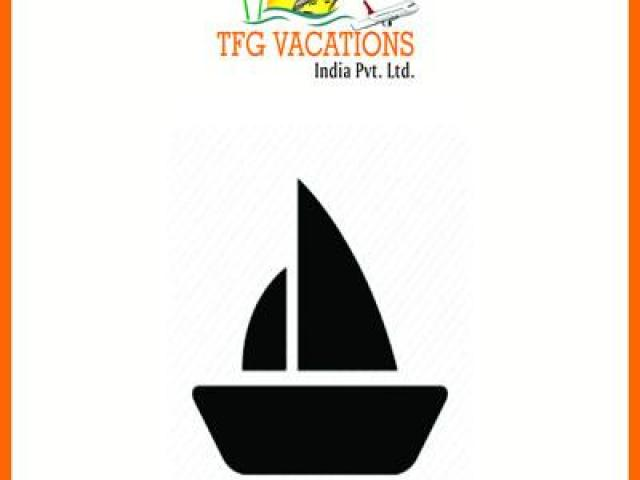 Cleanse your bitter taste with TFG Holidays! - 1/1