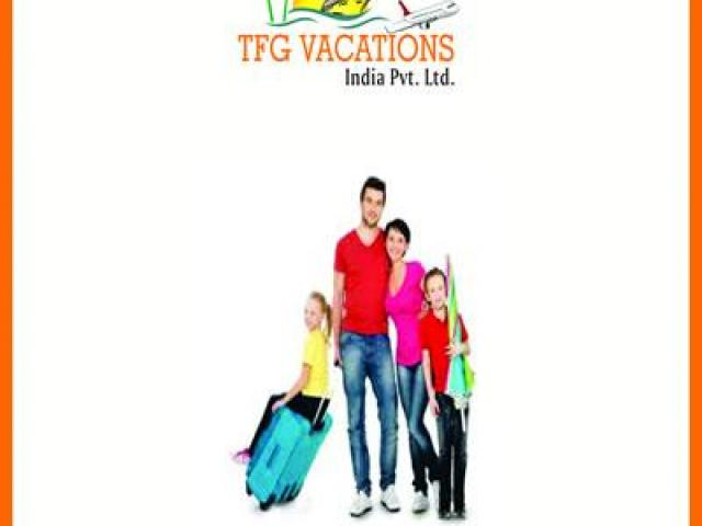 Live satisfactory life with TFG holidays - 1/1