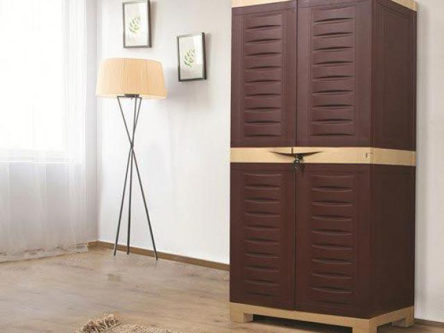 Plastic Cabinets Online In India At Lowest Price Only On Cartify - 1/3