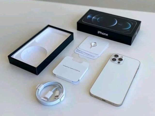 New Arrival, Apple iPhone 12 mini,12pro and 12 pro - 1/1