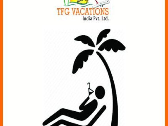 Either Bangalore or Bangkok - TFG holidays have both packages! - 1/1