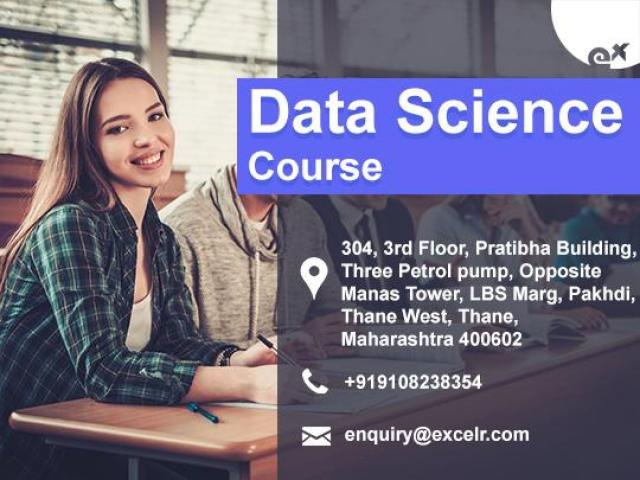 ExcelR - Data Science Course  in mumbai - 1/1