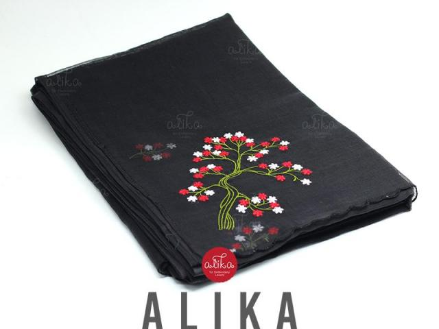 DAILY WEAR KOTA COLLECTION BY ALIKA - 1/4