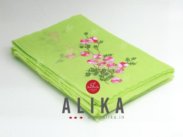 DAILY WEAR KOTA COLLECTION BY ALIKA - 2/4