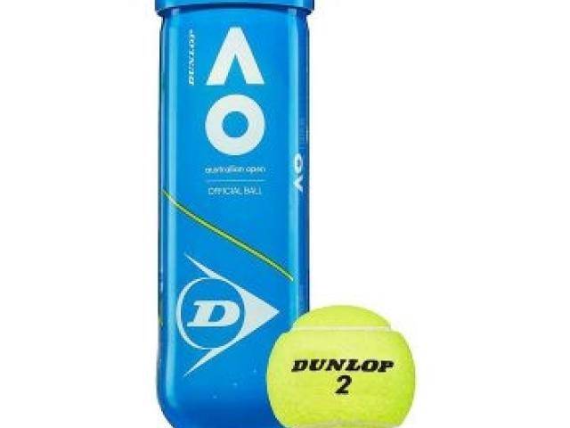 HD Core Tennis Balls at Price in India - 3/3