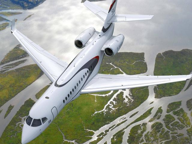 AirBorne Private Jets Services - 1/1