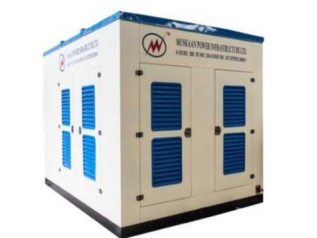 Plating Anodizing Rectifiers Transformer manufacturer, Supplier and Exporter in India - 1/2
