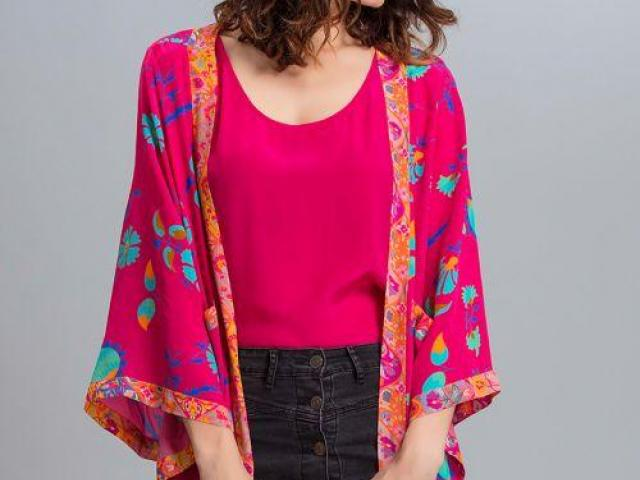 Fancy Printed clothes for women's - 1/4