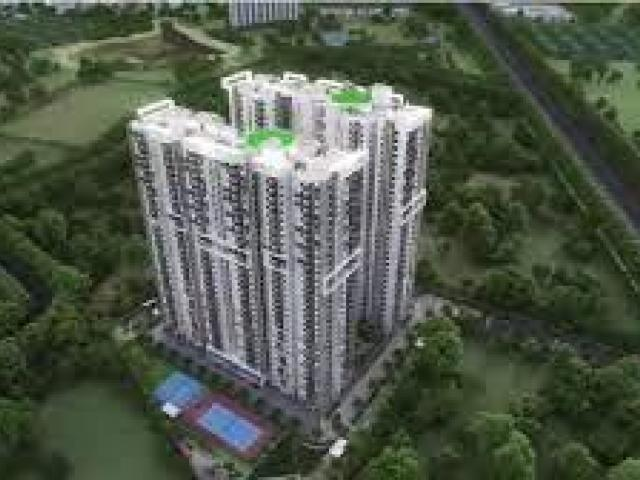 3 Bhk Apartments for Sale in KR Puram - Arsis Greenhills by Arsis Developers - 1/2