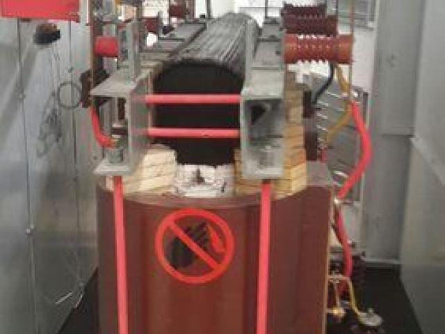 Quality High Voltage Transformer Manufacturers & Exporters in India - 1/3