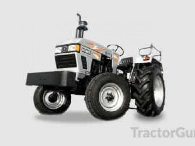 Eicher 5660 Tractor Price in India - 1/1
