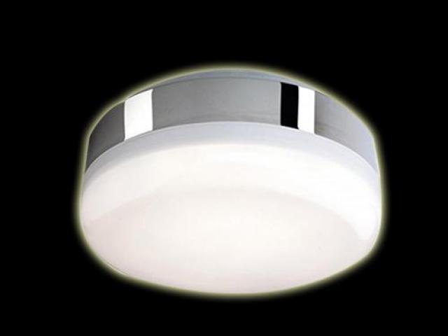 Polycarbonate Seen As Top Choice For LED Lighting - 1/1