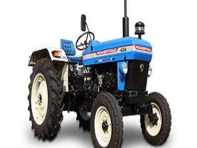 Powertrac 434 Price and  Specification in  2021 - 1/1