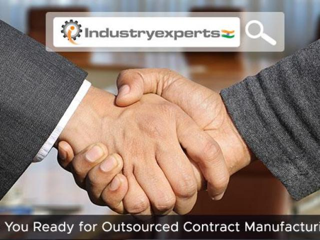 Contract Manufacturing Companies in India - 1/1