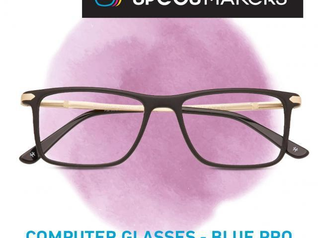 Choose from the never-ending list of stylish eyewear - 1/3