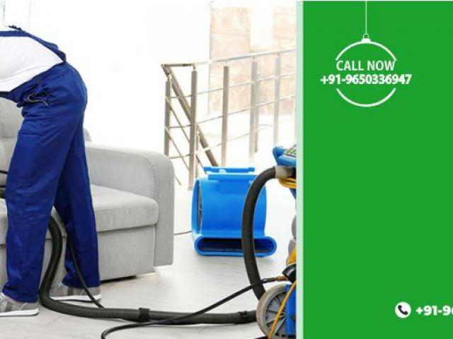 Sofa cleaning service - one stop-destination | Dominant Services - 1/3